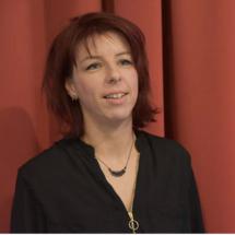 Sandra DAUJAT