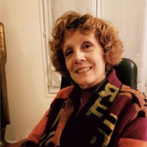 Sylvie BELLAUD