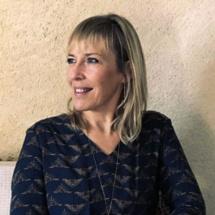 Patricia CHANTREL