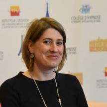 Elise VANCAUWEMBERGE