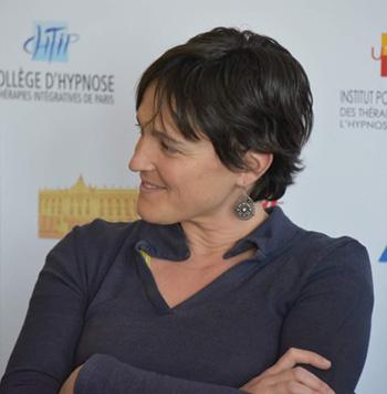 Elodie TEYSSIER en Formation EMDR - IMO au CHTIP