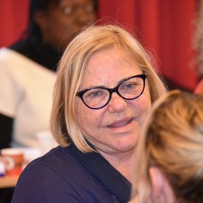 Patricia BERSOT