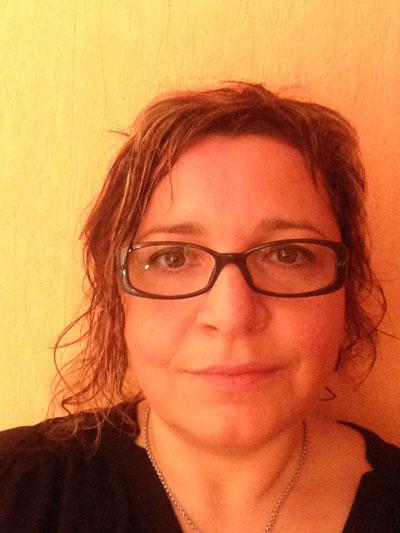 Nathalie DE MARVILLE