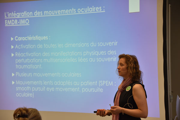 Formation en EMDR - IMO à Marseille.