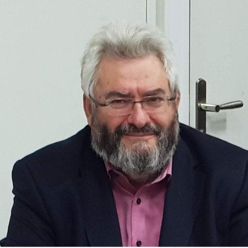 Michel DEROOVER