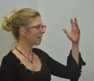 Audrey POURRIER
