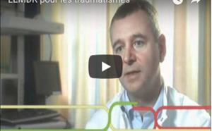 Vidéo EMDR sur Arte. L'EMDR pour le Traitement des Traumatismes