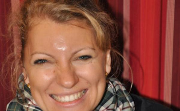 Céline RAMDANI