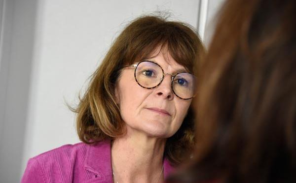 Emmanuelle DEMENGEL
