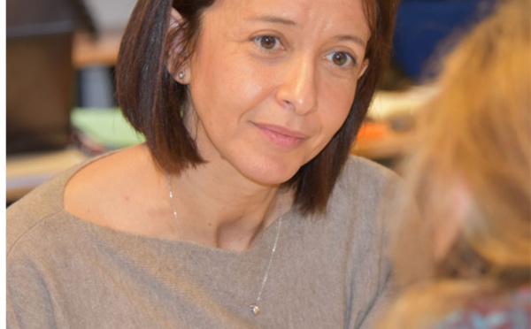 Karima RIVERA
