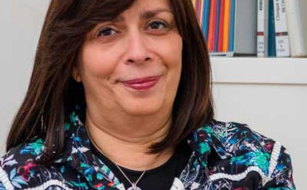 Rebecca BENHAMOU