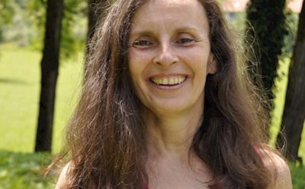 Isabelle PETETIN